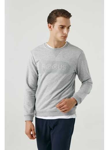 TWN Sweatshirt Gri